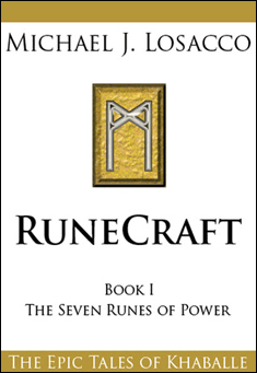RuneCraft by Michael J. Losacco