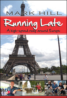 Running Late By Mark Hill
