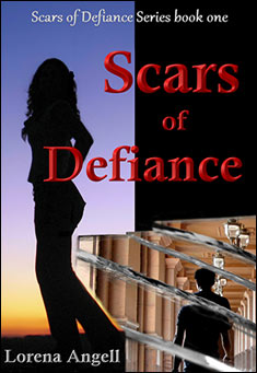Scars of Defiance by Lorena Angell