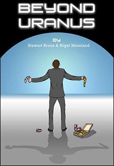 Beyond Uranus by Stewart Bruce