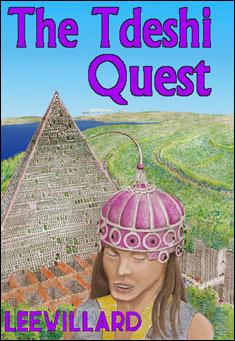 The Tdeshi Quest by Lee Willard