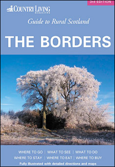 Travel Guide to The Borders, Scotland