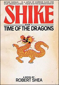 Shike by Robert J. Shea