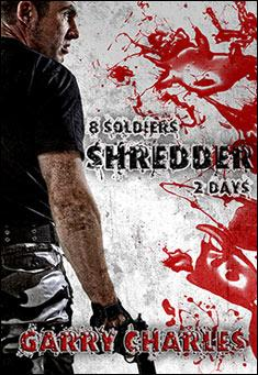 Shredder by Garry Charles