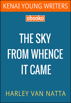 The Sky from Whence It Came By Harley Van Natta