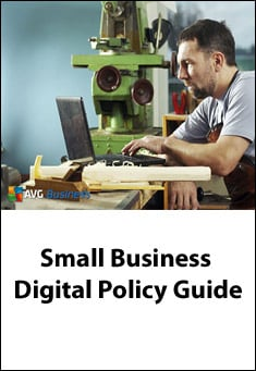 Small Business Digital Policy Guide  by Judith Bitterli