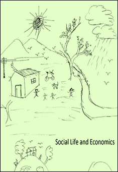 Social Life and Economics by Sumeet Kumar
