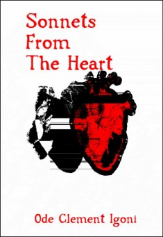 Book cover: Sonnets from the Heart