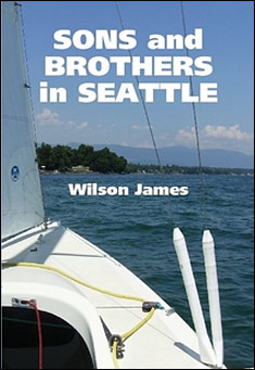 Sons and Brothers in Seattle by Wilson James