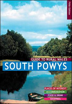 South Powys, Wales - Free Travel Guide
