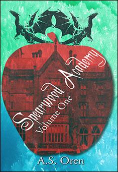Spearwood Academy By A.S. Oren
