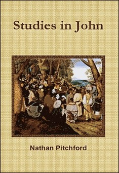 Studies in John by Nathan Pitchford