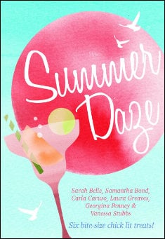 Book cover: Summer Daze - Free Chicklit Stories