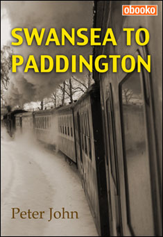 Swansea to Paddington by Peter John