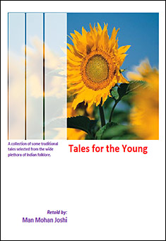 Tales for the Young by Man Mohan Joshi