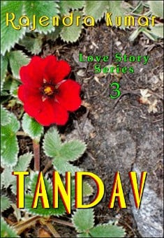 Tandav. A story by Rajendra Kumar. LGBT
