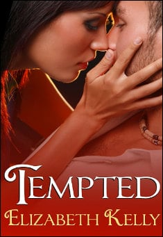 tempted-elizabeth-kelly