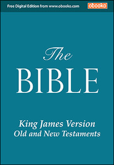 Holy Bible - King James Version - KJV