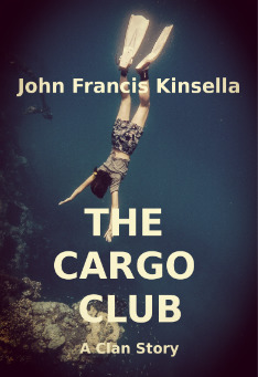 Book cover: The Cargo Club