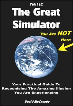 The Great Simulator: Part 1 by David McCready
