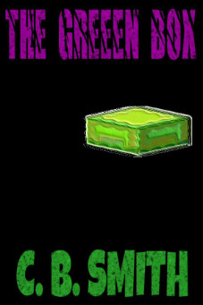 Book cover: The Green Box