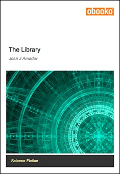 The Library by Jose J. Amador