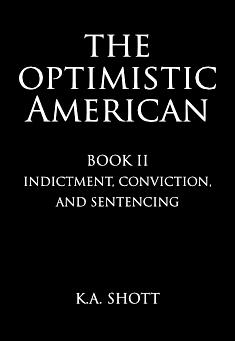 Book cover: The Optimistic American: Book II