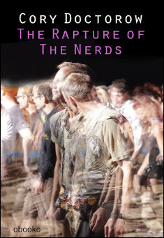 Book cover: The Rapture Of The Nerds