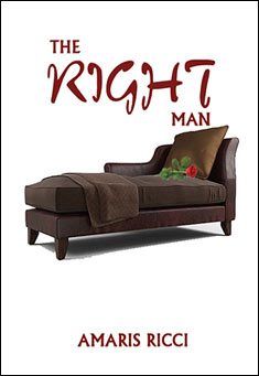 The Right Man By Amaris Ricci
