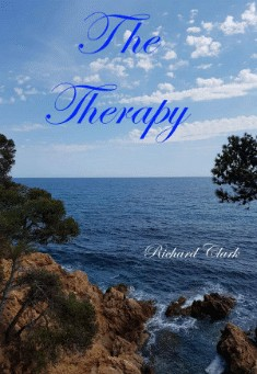 Book Cover: The Therapy