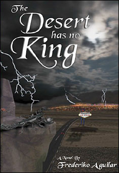 The Desert has no King - Frederiko Aguilar