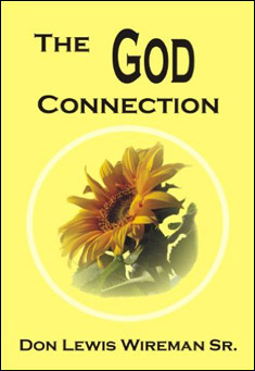 The God Connection by Don Lewis Wireman, Sr.