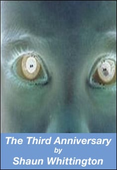 The Third Anniversary by Shaun Whittington