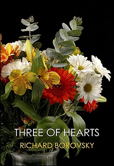 Three of Hearts by Richard Borovsky