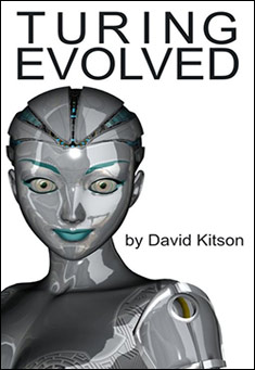 Top Science Fiction Books, free ebook - Turing Evolved by David Kitson - Science Fiction