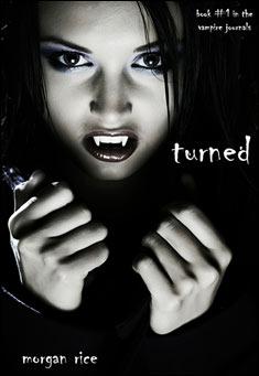 Turned - Morgan Rice