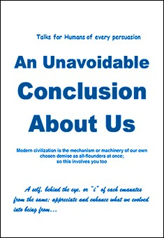 An Unavoidable Conclusion About Us by R. Hamilton