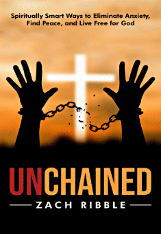 Book cover: Unchained