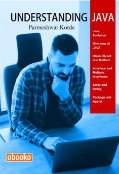 Book cover: Understanding JAVA