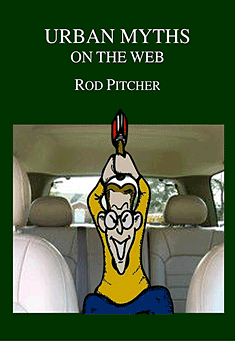 Urban Myths on the Web. By Rod Pitcher