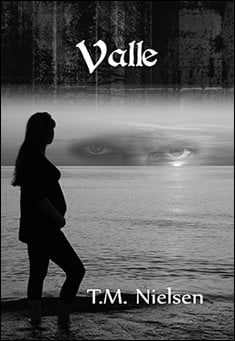 Valle: Book 2 of the Heku Series by T.M. Nielsen