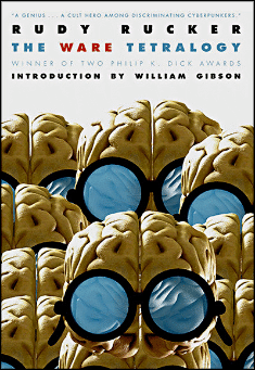 Book cover: The Ware Tetralogy