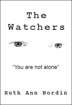 Top Science Fiction Books, free ebook -The Watchers by Ruth Ann Nordin
