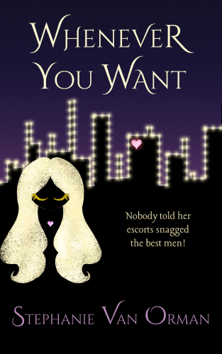 Book cover: Whenever You Want