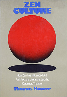 Zen Culture by Thomas Hoover