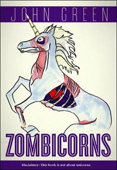 Book Cover: Zombiecorns