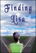 Book cover for Finding Lisa by Sigrid Macdonald