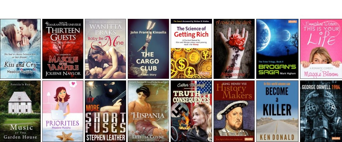 Free books and ebooks online to download to your tablet, laptop or desktop in pdf, epub